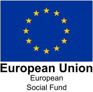new ESF logo 2014-2020